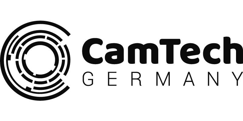 CamTech Germany Logo